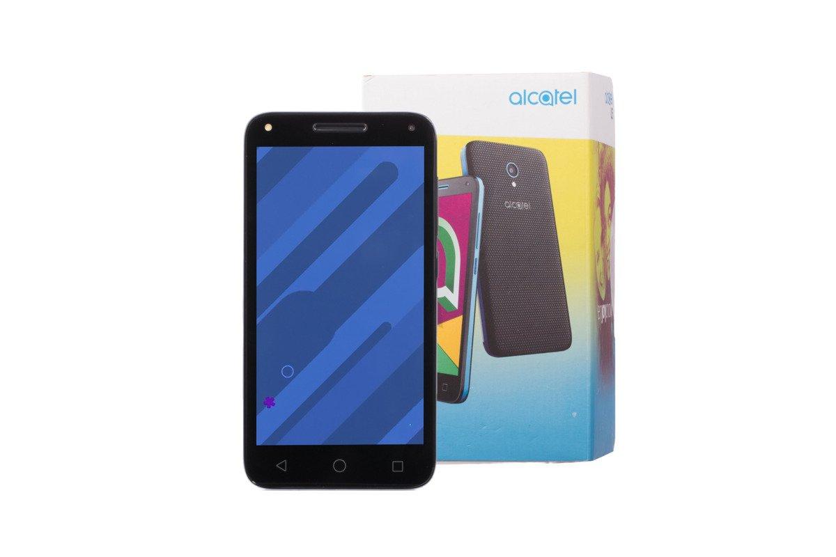 Alcatel U5 Black Cocoa Gray 3G 8GB 4047X Grade C
