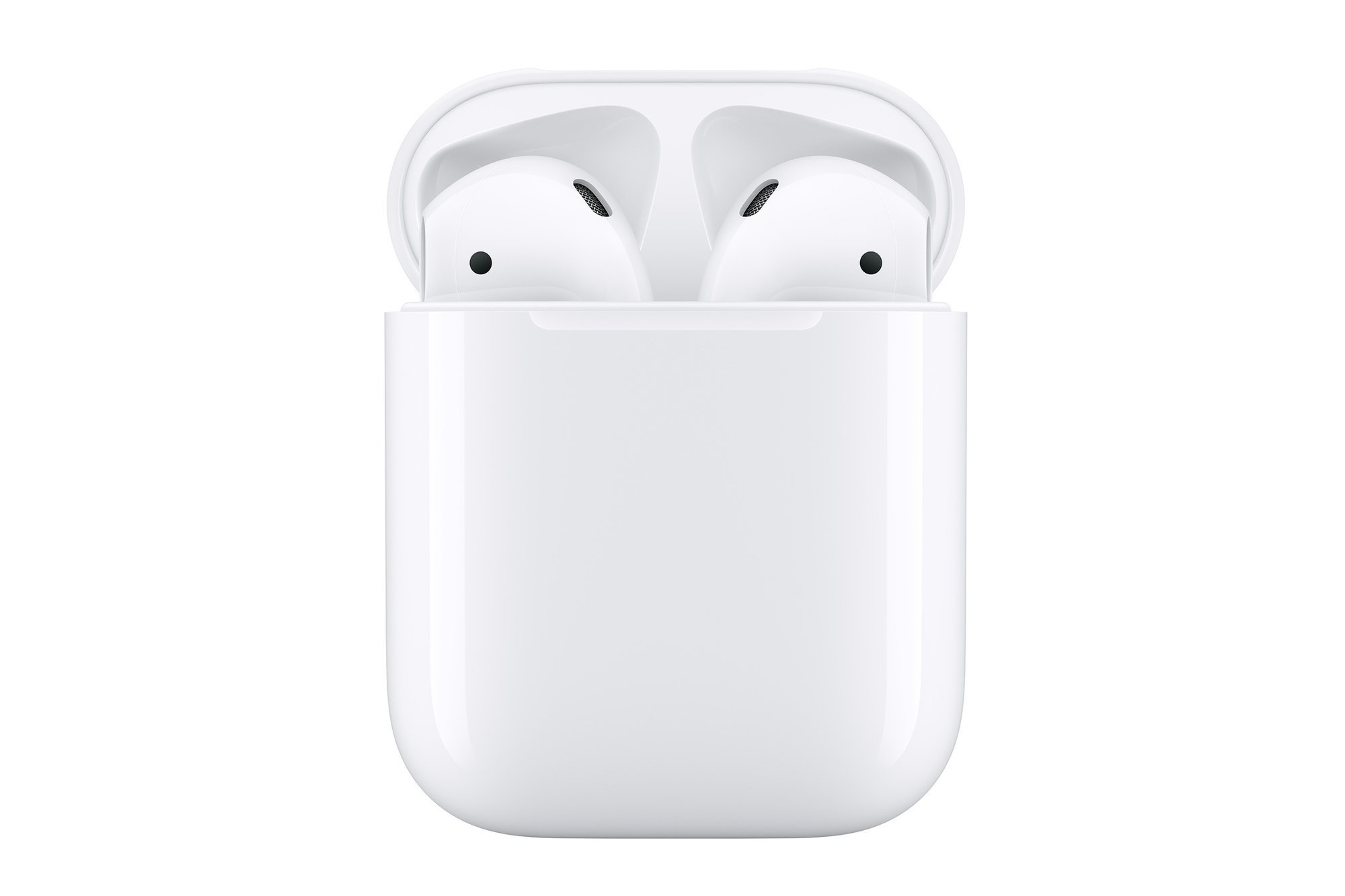 Apple AirPods with Charging Case 2gen A1602 grade C