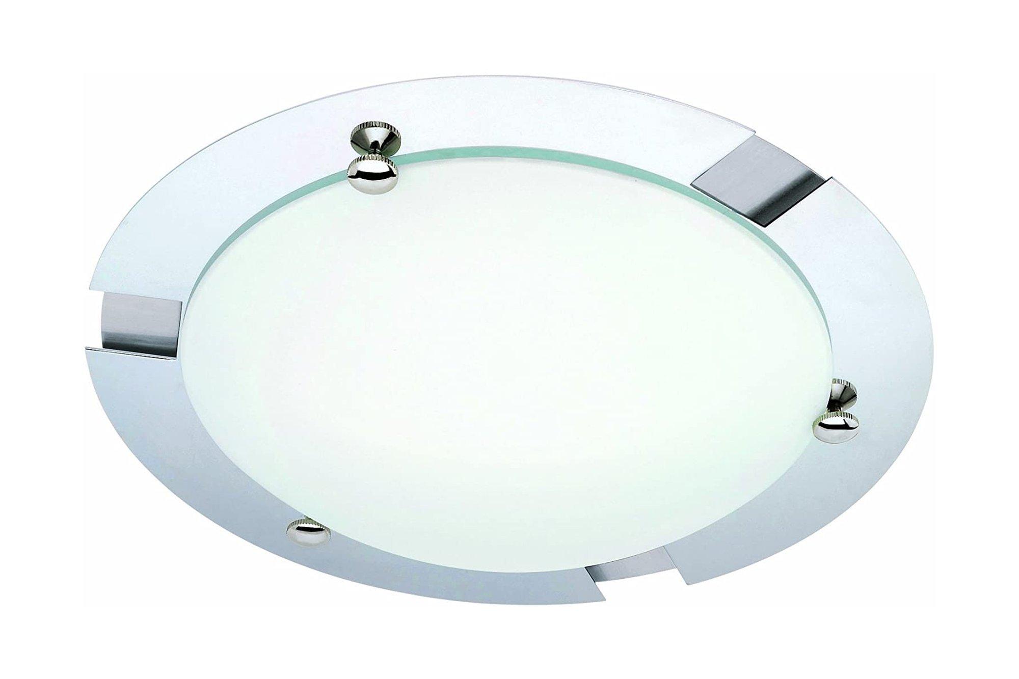 Bathroom ceiling Briloner Splash 2120-018 1xE27 / 60W