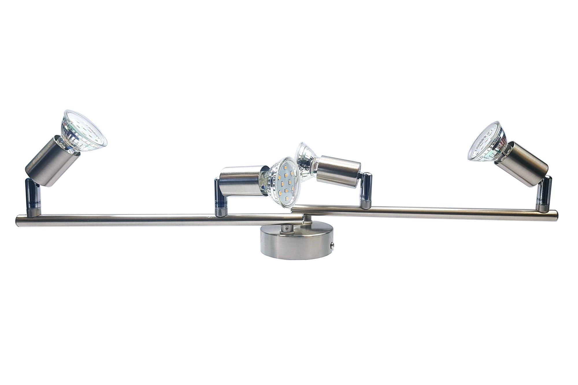 Ceiling lamp spot B.K.Licht point BKL1024