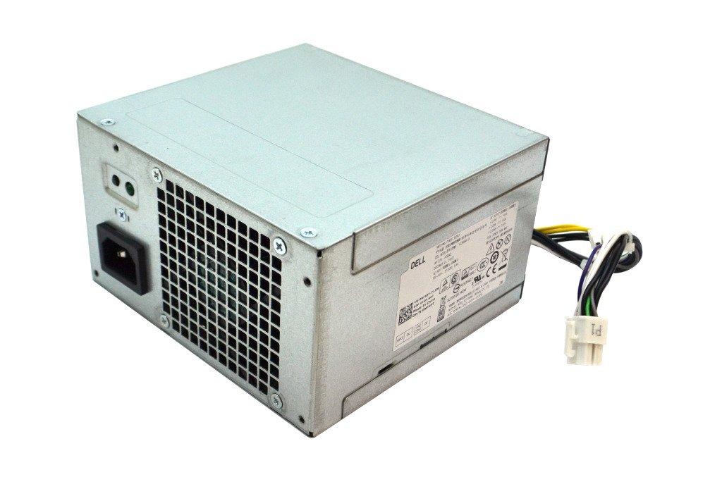 Dell NFX6T Power Supply 290W Optiplex T1700 3020 7020 9020 4FGD7 P0KFV