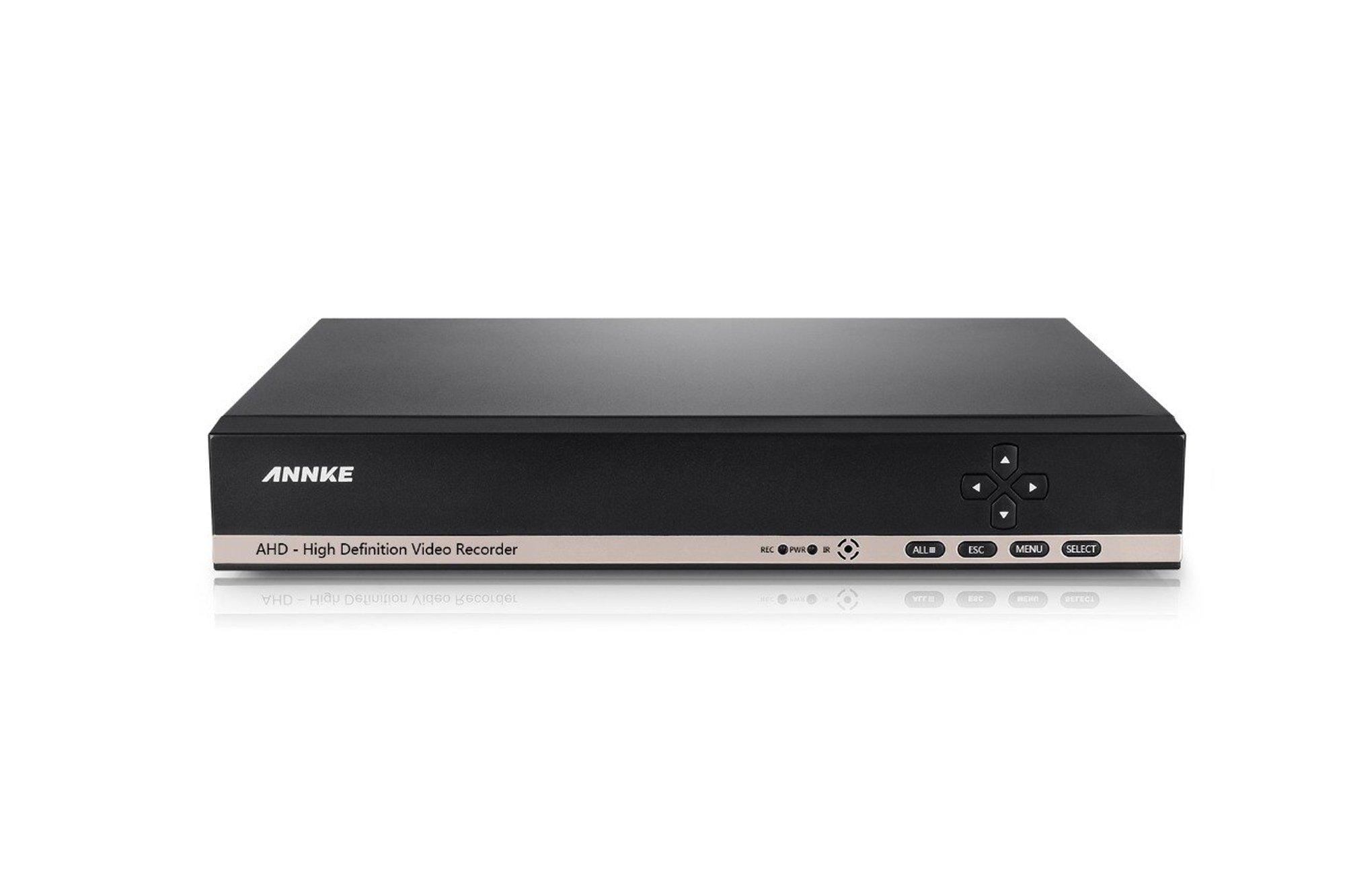Digital Video Recorder DVR Annke DN81NB 8CH BNC 2MP 1080P