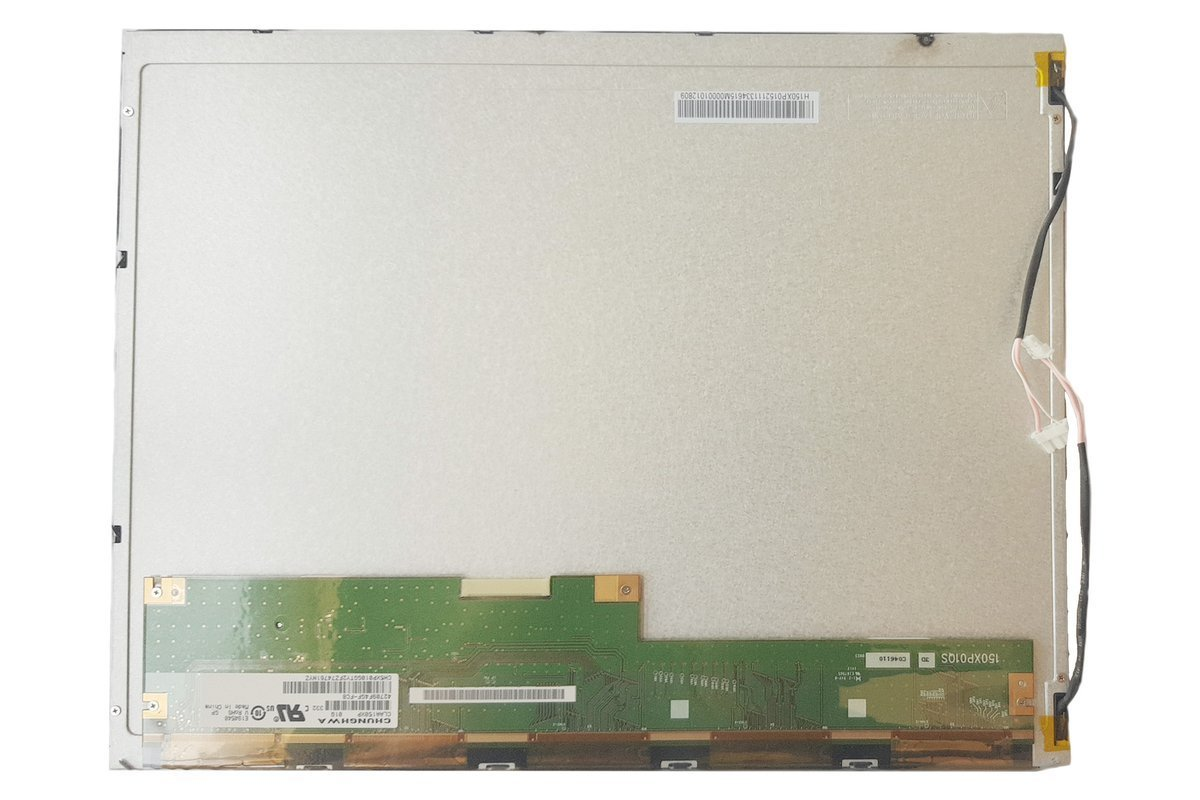 Display Panel Screen CPT 15' CLAA150XP-01Q 1024 x 768