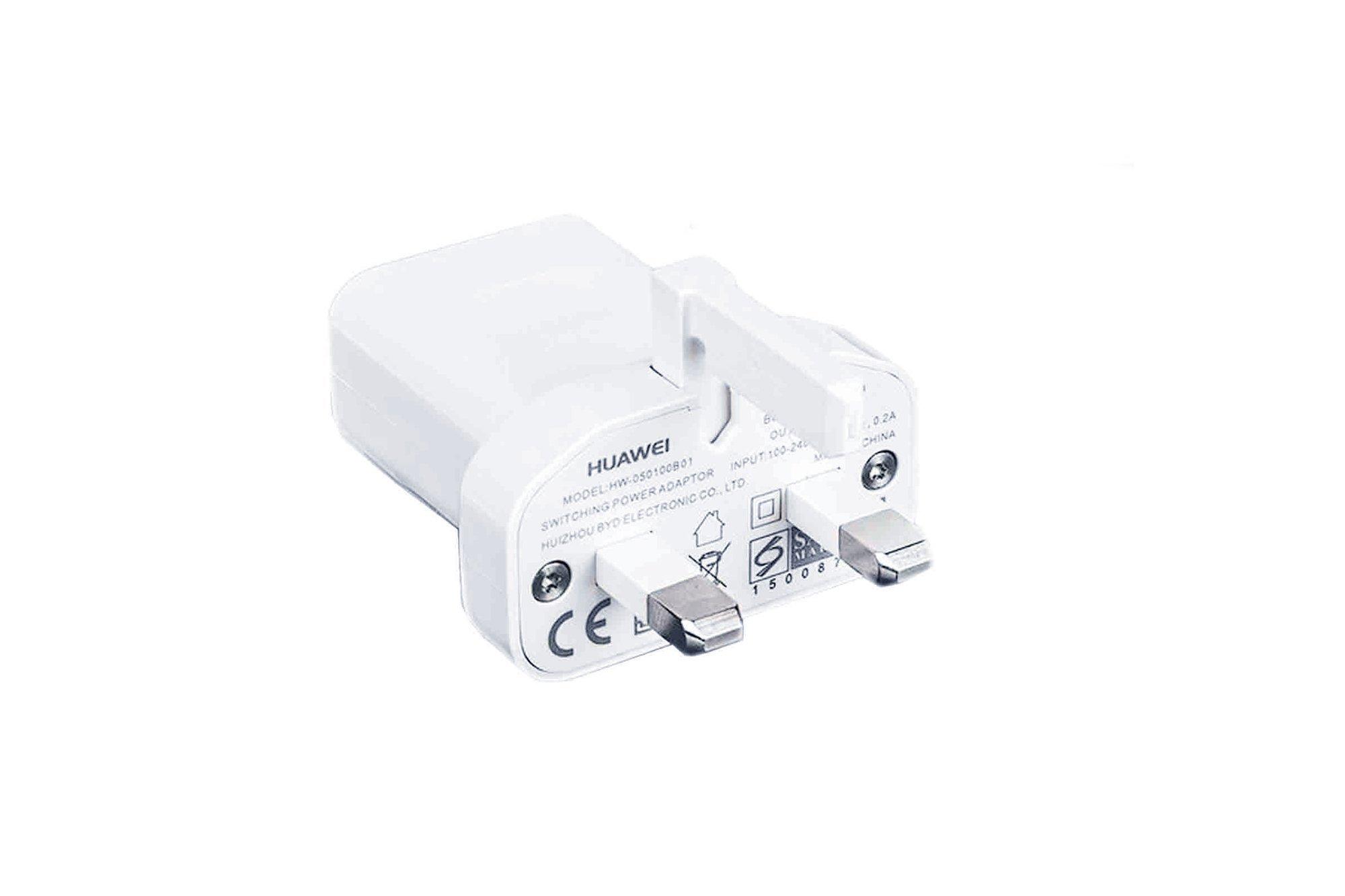 Genuine charger Huawei HW-050100B01 5V 1A
