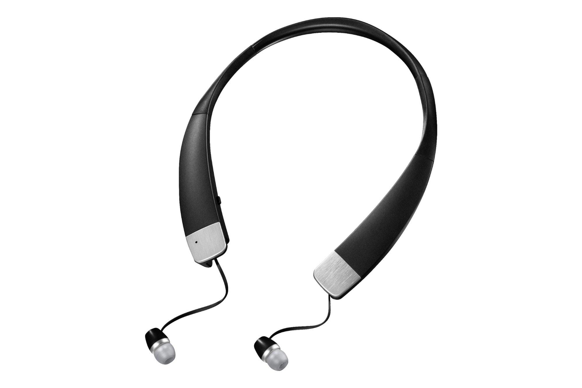 Insignia Wireless Over-the-Ear Headphones Black