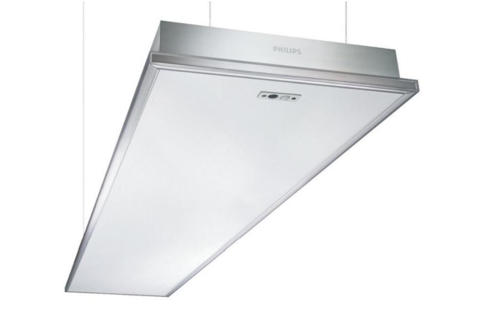 Luminaire Philips SAVIO TPS770 3x49W/827/865 HFD PC-MLO SMS