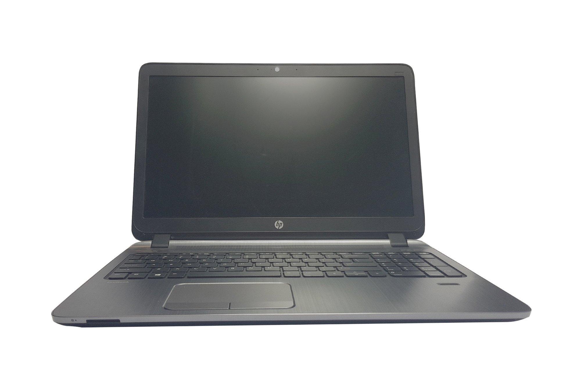 Notebook HP ProBook 450 G2 i7-4510U 4GB Win10