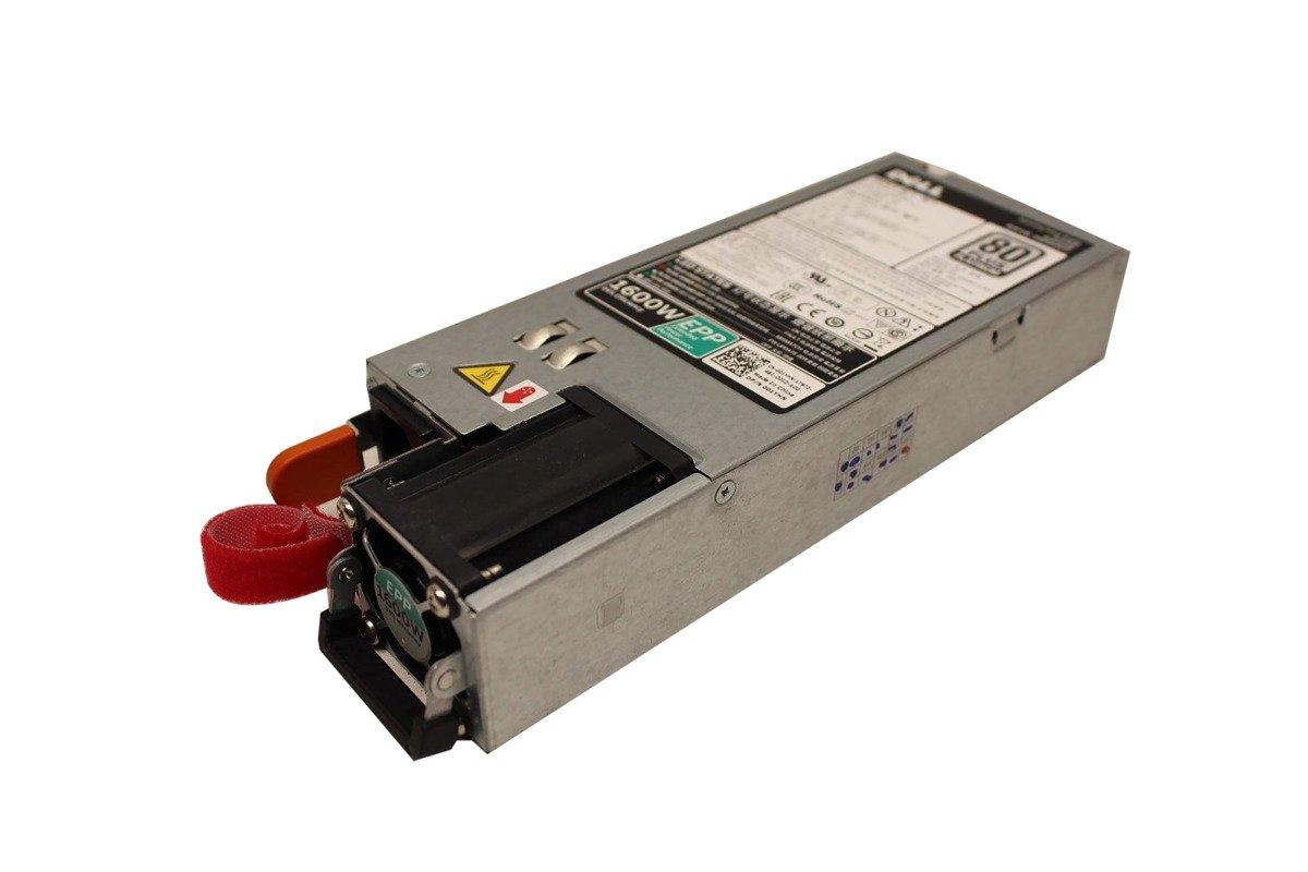 Original Dell Force10 Z-Series Z9500 01YHN 1600W Server Power Supply