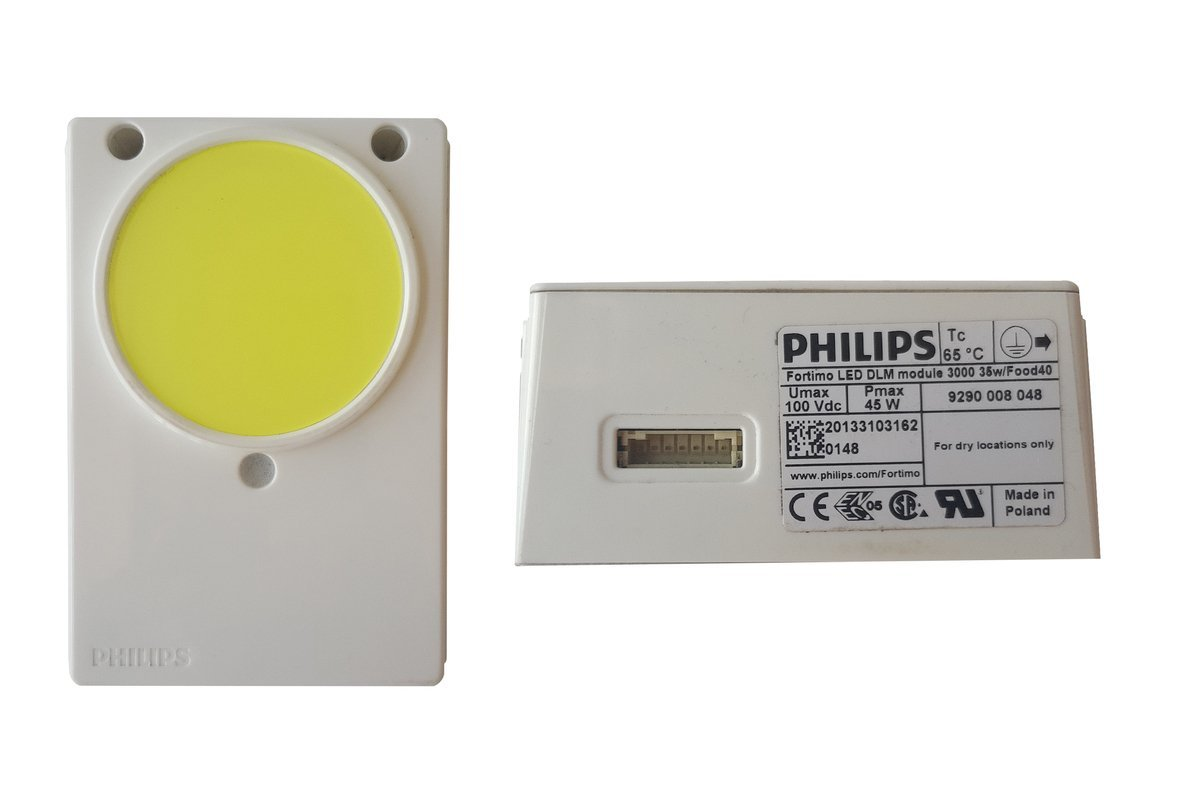 Philips Fortimo LED DLM Module 3000 35W Food40