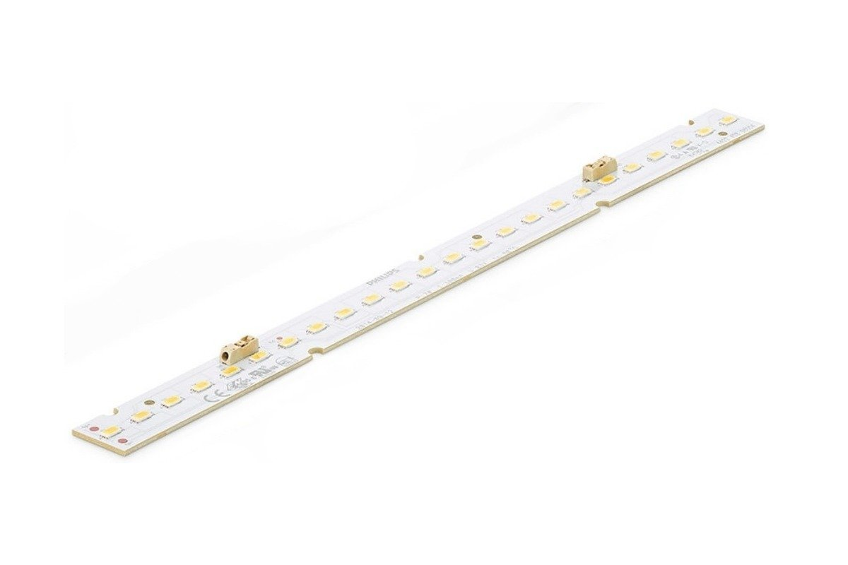 Philips Fortimo LED Strip 1ft 1100lm 830 1R HV3 3000K