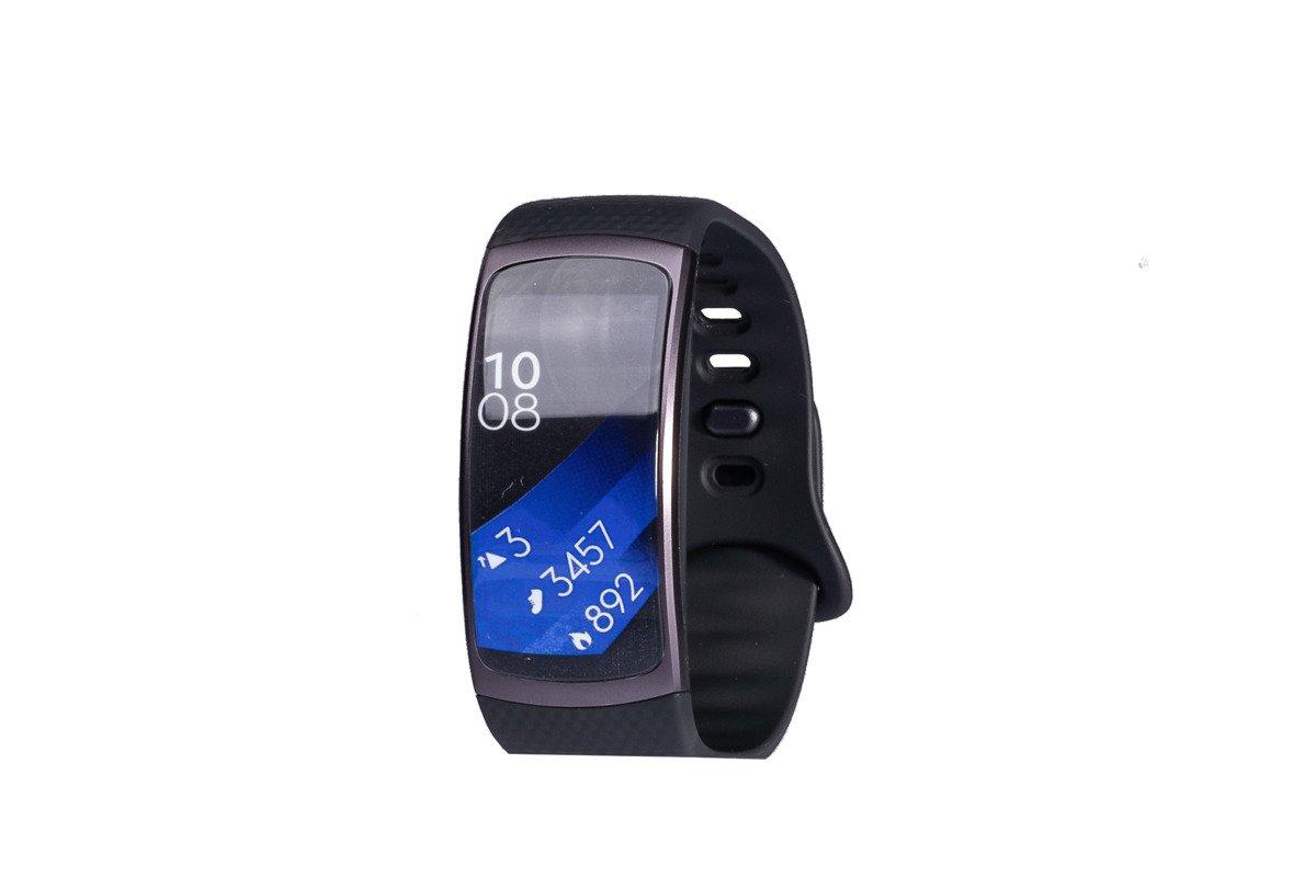 Samsung Gear Fit2 Black size L grade B