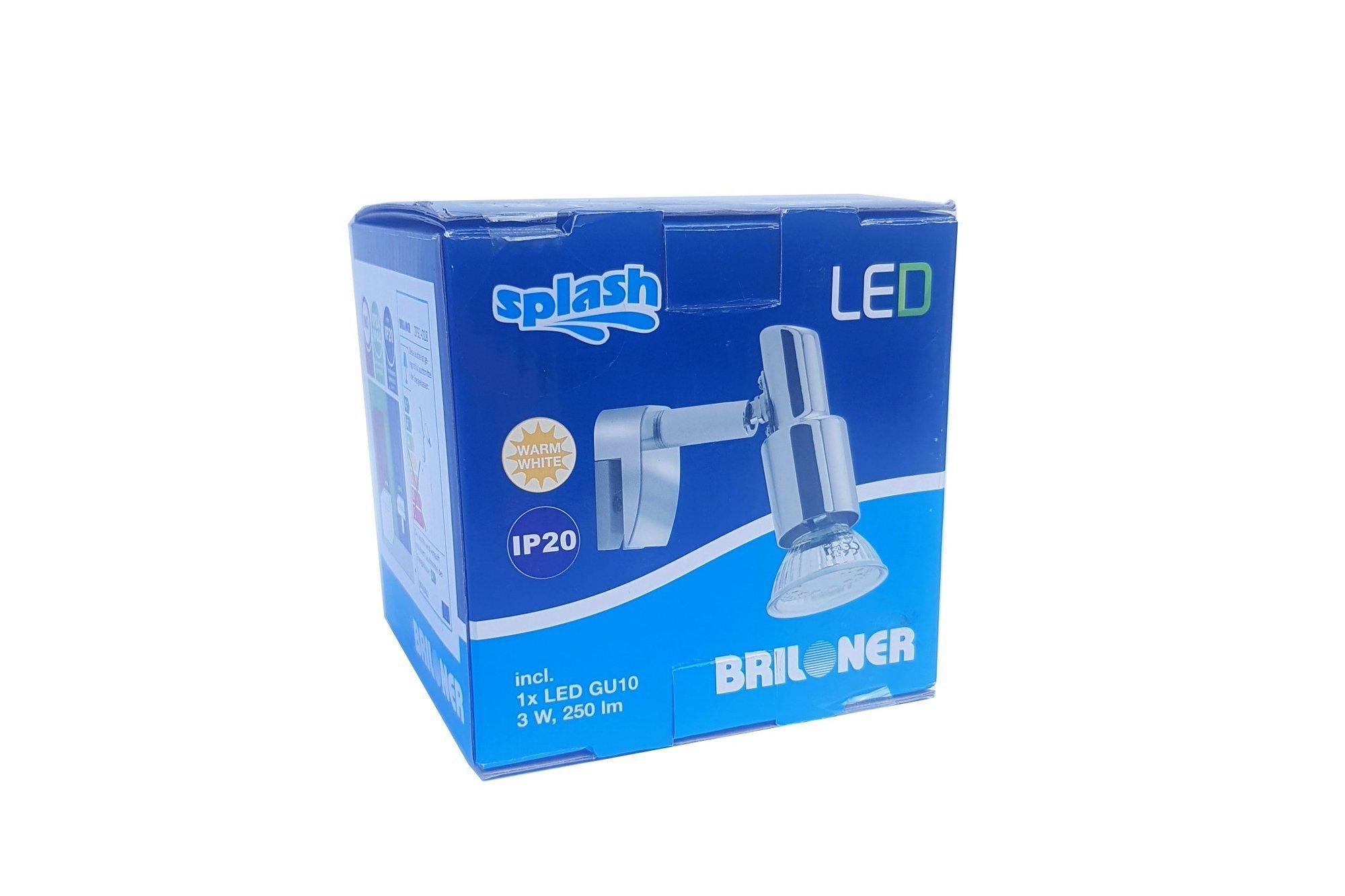 Spotlight Briloner 2792-018