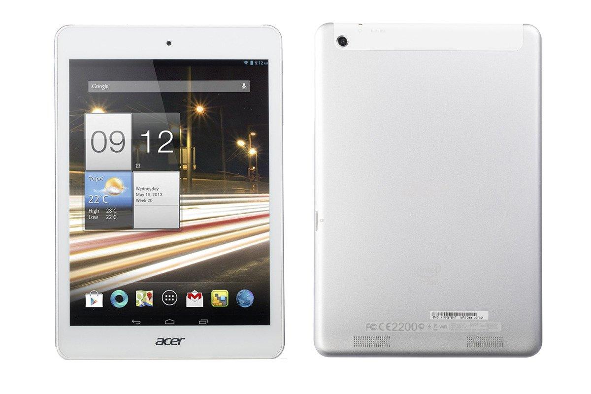 Tablet Iconia A1 16GB Wi-Fi Orginal Box A1-830 Silver