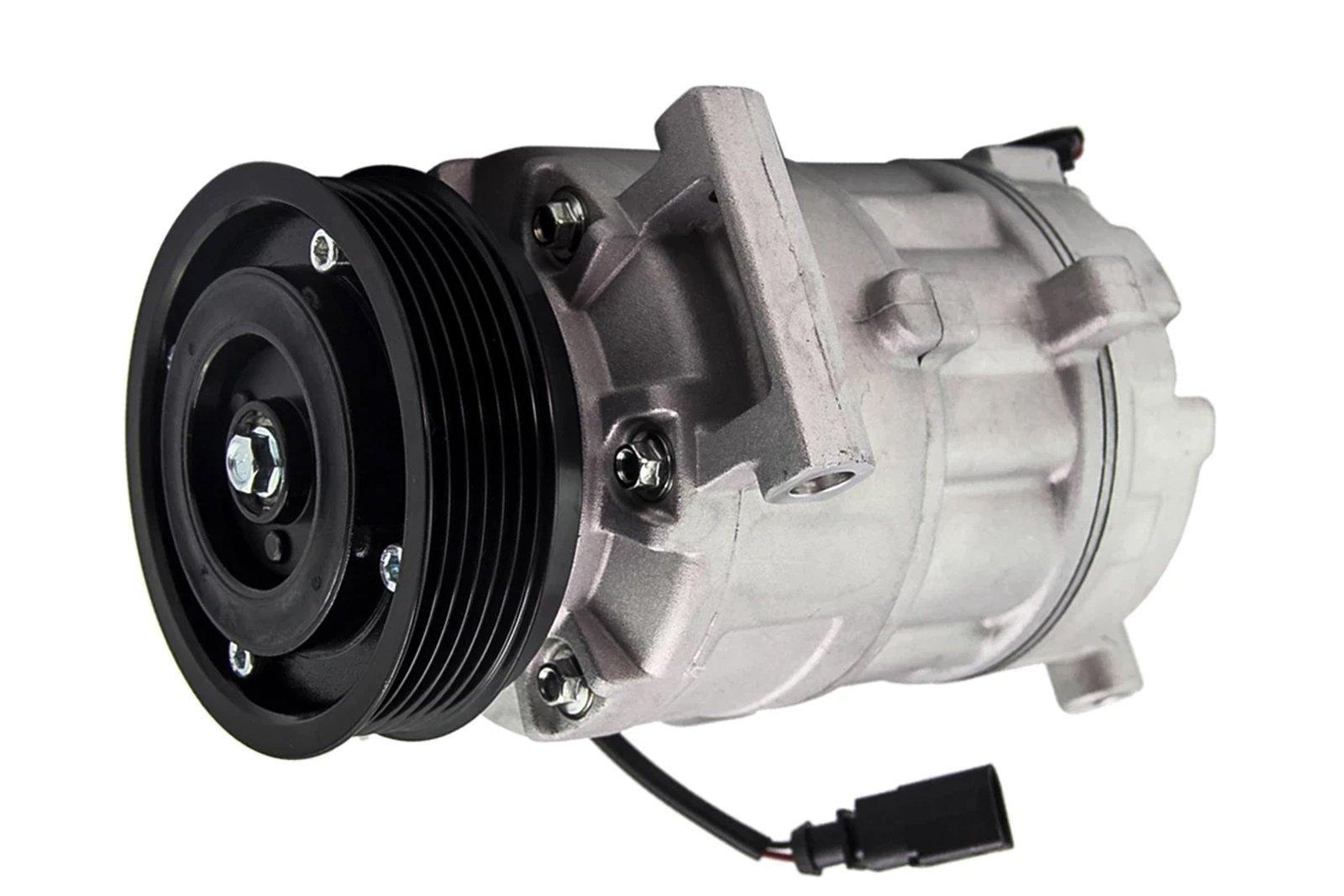 6SEU14C Audi air conditioning compressor