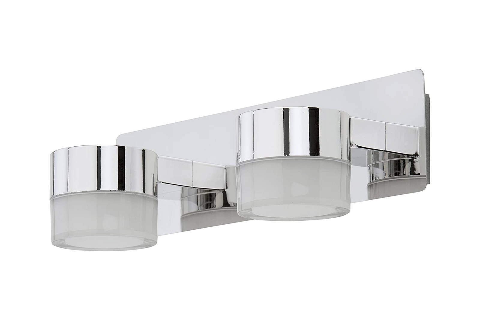 Bath mirror lamp Surf Briloner 2247-028