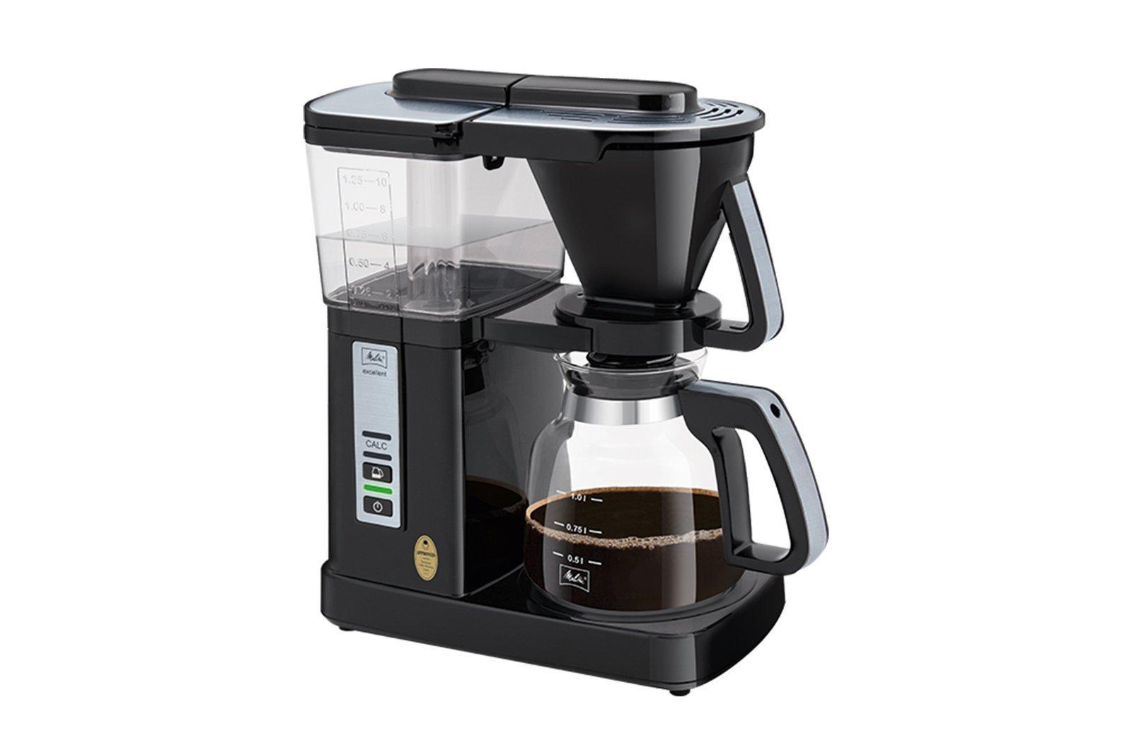 Filter coffee machine Melitta Excellent 5.0 Deluxe