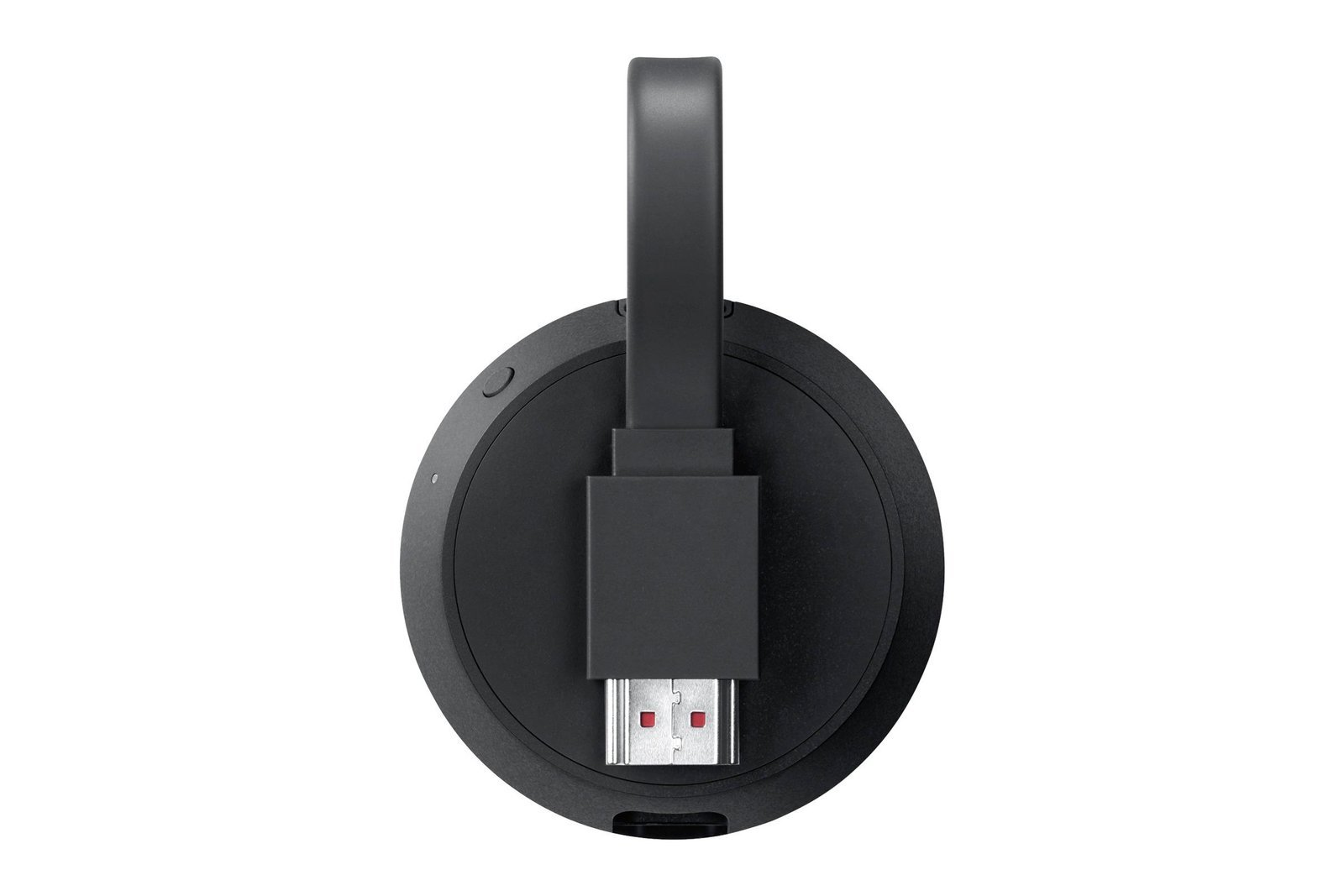 Media Streamer Google Chromecast Ultra 4K SmartTV NC2-6A5-D Charcoal