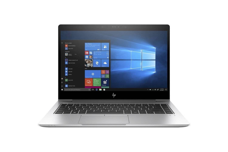 Notebook HP 830 G5 13.3 FHD i5 8GB RAM 256GB SSD Win10Pro