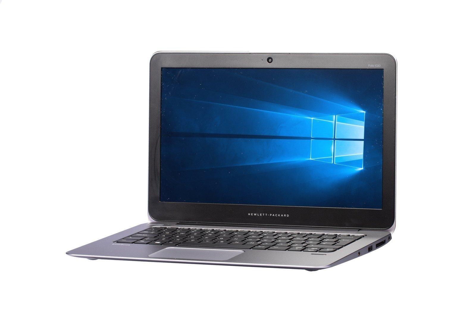 Notebook HP EliteBook 1030 G1 13.3 FHD M5-6Y54 8GB 128GB Windows 10 Professional