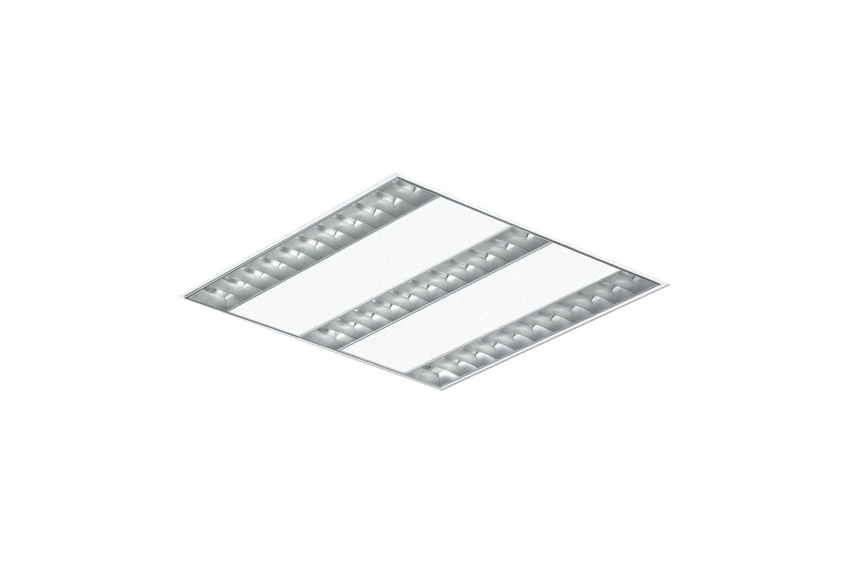 Philips EFix Ceiling Light Built-in TBS260 3xTL5-14W/840 HFR-TD C6 PI SC