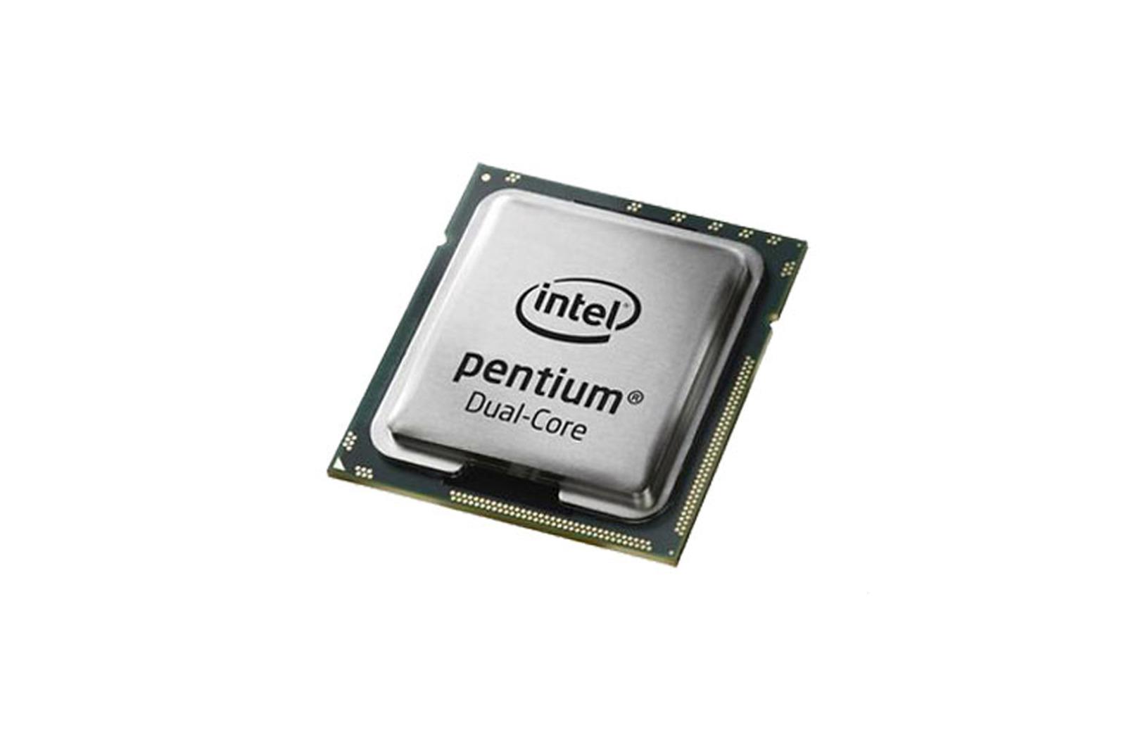 Processor Intel Dual-Core E2140 1.60GHz
