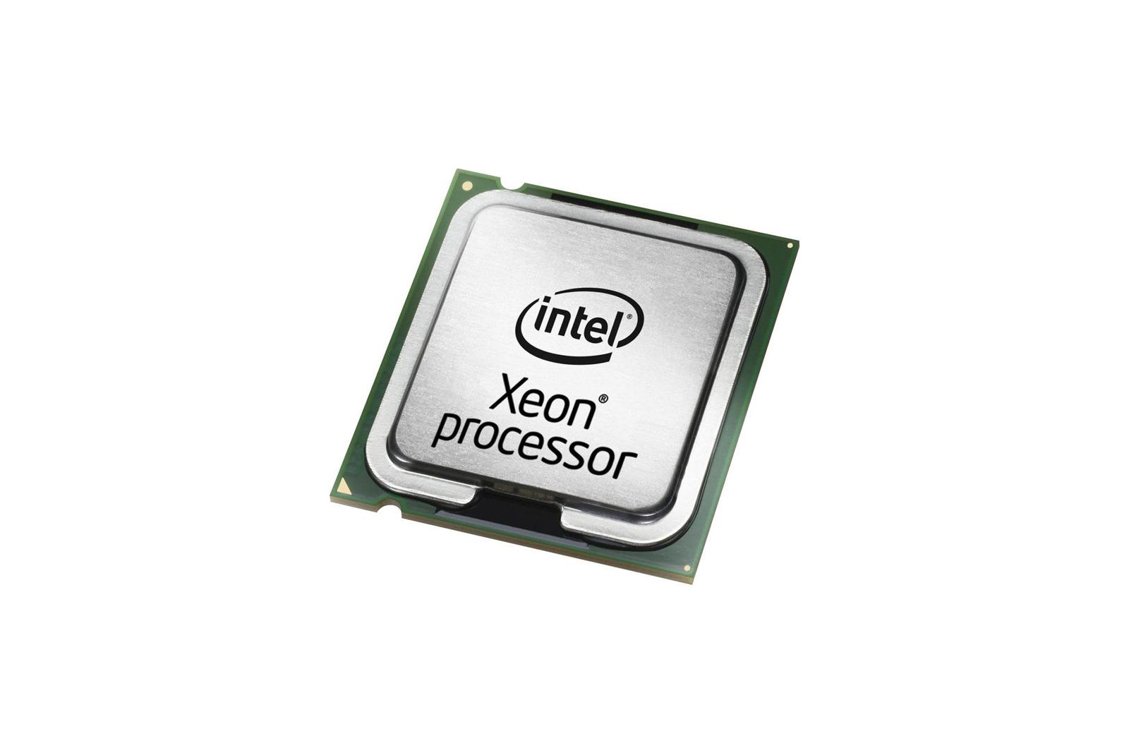 Processor Intel Xeon L5240 3,00GHz