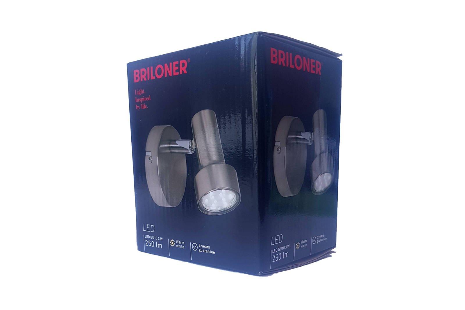 Spotlight Briloner 2843-012