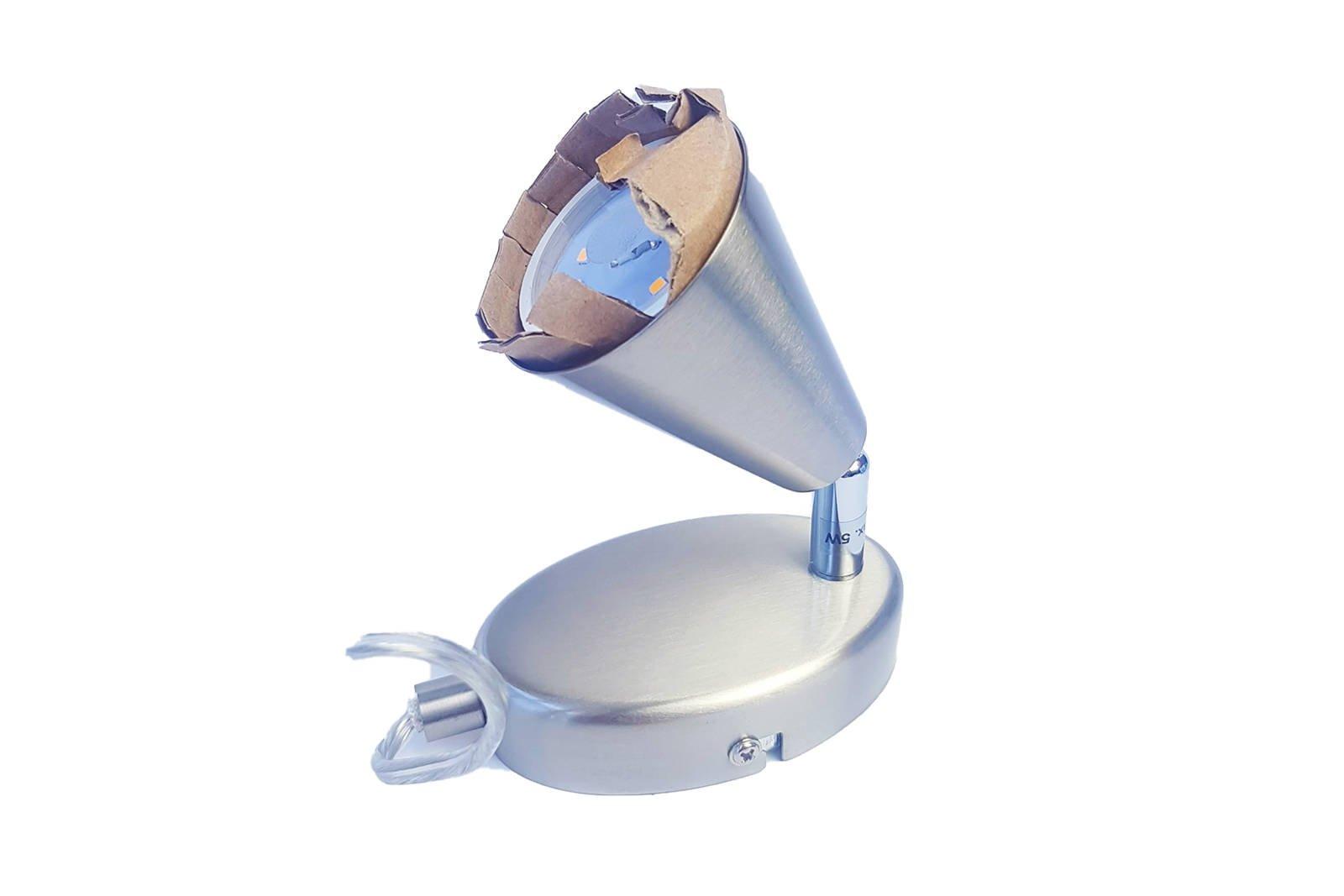 The flash point spotlight Briloner 2859-012