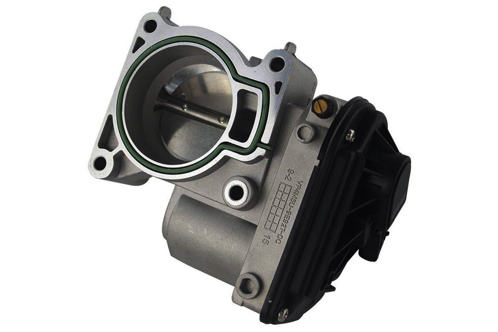 Throttle body Ford VP4F9U-9E928-AC VP4M5U-9E927-DC