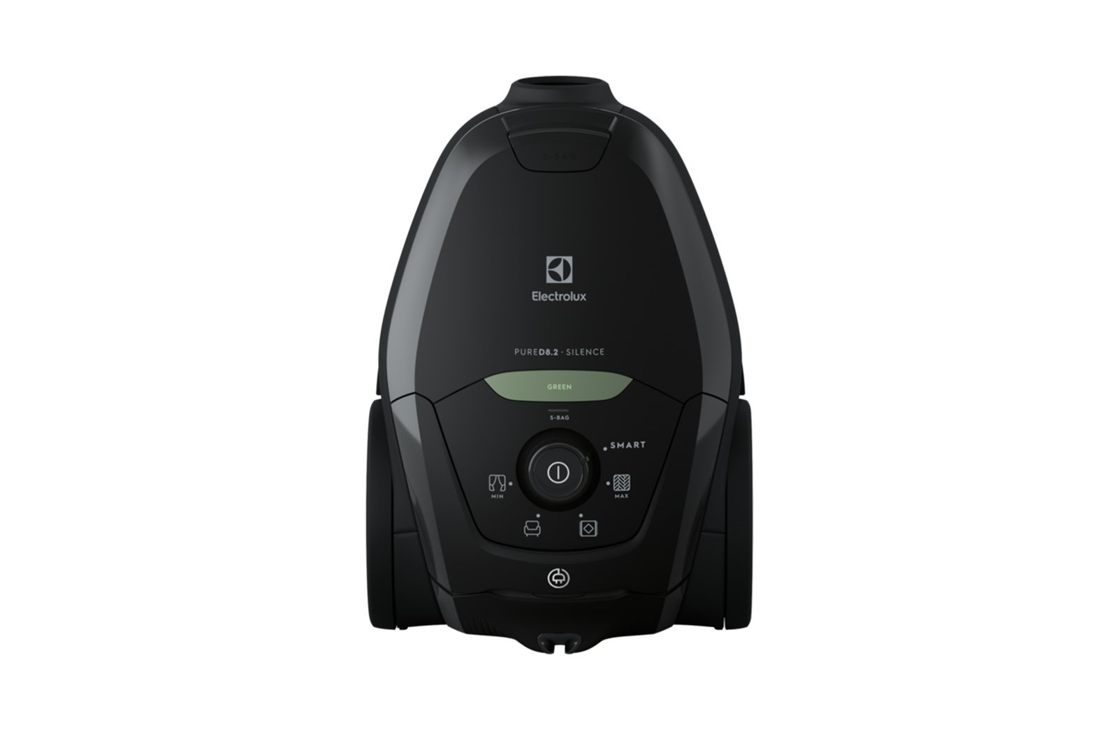 Vacuum cleaner Electrolux Pure D8.2 Silence PD82-GREEN